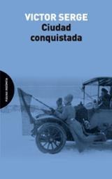 Ciudad conquistada - Serge, Victor