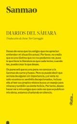 Diarios del Sahara - Mao, San