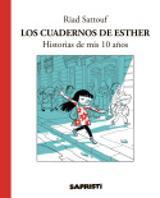 Los cuadernos de Esther. Historias de mis 10 años - Sattouf, Riad