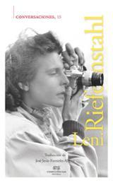 Conversaciones con Leni Riefenstahl - Riefenstahl, Leni