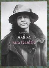 Canciones de amor / Love songs - Teasdale, Sara