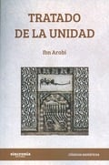 Tratado de la unidad - Ibn Arabi, Mohyiddîn