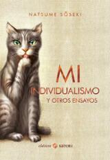 Mi individualismo y otros ensayos