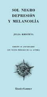 Sol negro - Kristeva, Julia