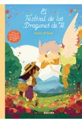 El festival de los dragones de té - O´Neill, Katie