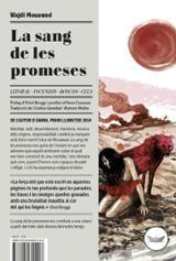 La sang de les promeses - Mouawad, Wajdi