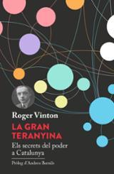 La gran teranyina - Vinton, Roger