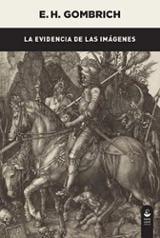 La evidencia de las imágenes - Gombrich, E.H.