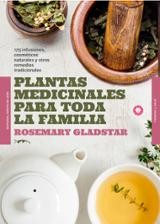 Plantas medicinales para toda la familia - Gladstar, Rosemary