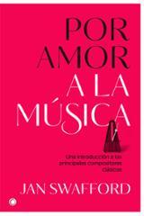 Por amor a la música