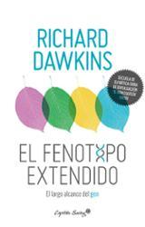 El fenotipo extendido - Dawkins, Richard