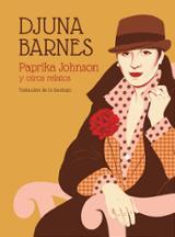 Paprika Johnson y otras historias - Barnes, Djuna