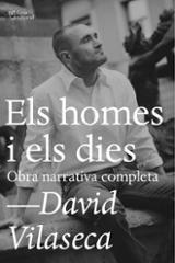 Els homes i els dies - Vilaseca, David