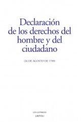 Declaración de los derechos del hombre y del ciudadano - AAVV