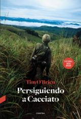 Persiguiendo a Cacciato - Brien, Tim O´