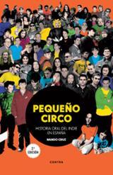 Pequeño circo (2ª edición)