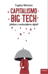Capitalismo Big Tech