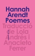 Poemes - Arendt, Hannah