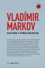 Factura y otros escritos - Cámara Outes, Crisitan (trad.)