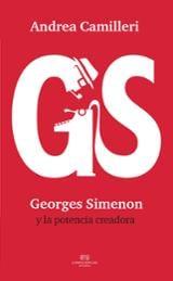 Andrea Camilleri: Georges Simenon y la potencia creadora