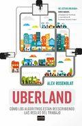 Uberland - Rosenblat, Alex
