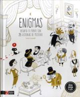 Enigmas de misterio - Escandell, Victor