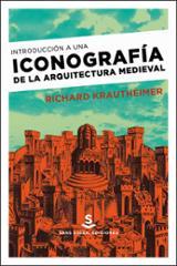 Introducción a una iconografía de la arquitectura medieval
