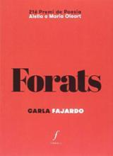 Forats - Fajardo, Carla