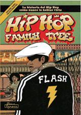 Hip Hop Family Tree - Piskor, Ed