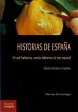 Historias de España (ed. revisada y ampliada)