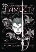 Hamlet. Príncipe de Dinamarca (ilustrado)
