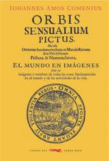 Orbis Sensualium Pictus - Comenius, Iohannes Amos
