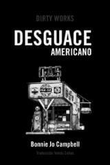 Desguace americano - Campbell, Bonnie Jo