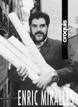 El Croquis. Enrique Miralles (1983-2009) - AAVV