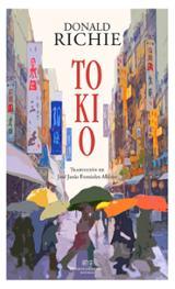 Tokio - Richie, Donald
