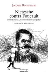 Nietzsche contra Foucault - Bouveresse, Jacques