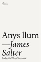 Anys llum - Salter, James
