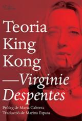 Teoria King Kong - Despentes, Virginie
