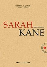 Obres completes - Kane, Sarah