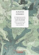 La fantasía de la individualidad - Hernando, Almudena