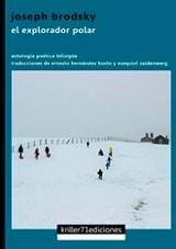 El explorador polar. Antología - Brodsky, Joseph