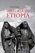 Historia de Etiopía - Páez, Pedro