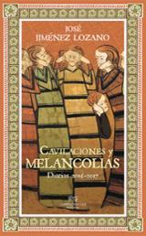 Cavilaciones y melancolías - Jiménez Lozano, José