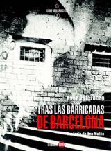 Tras las barricadas de Barcelona - Österberg, Axel