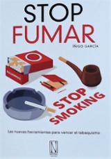 Stop fumar - García, Íñigo