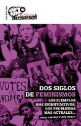 Dos siglos de feminismos - Arruzza, Cinzia