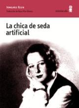 La chica de seda artificial - Keun, Irmgard