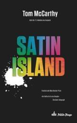 Satin Island - McCarthy, Tom