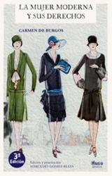 La mujer moderna y sus derechos - De Burgos, Carmen