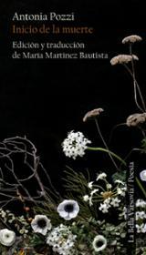 Inicio de la muerte - Pozzi, Antonia